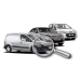 car rental serviss